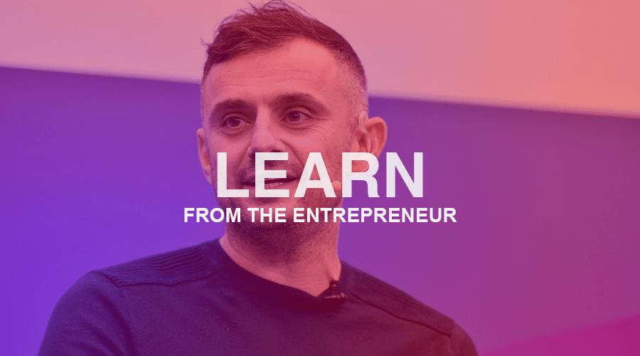 4.9 millones de seguidores en Instagram: lo que puedes aprender del empresario Gary Vaynerchuk