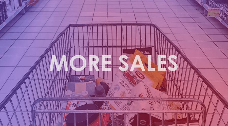 ¿Quieres más ventas? Aquí te explicamos cómo usar Instagram para aumentar tus ventas.