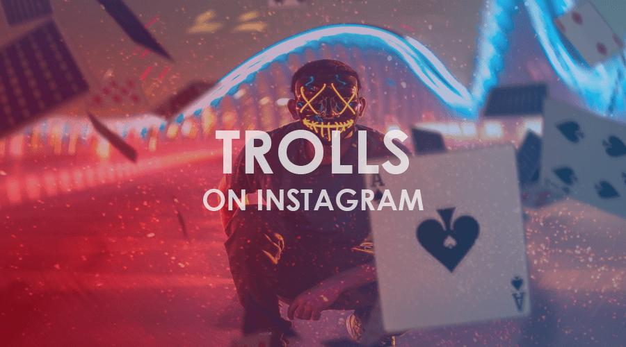 ¿Trolls en tus comentarios de Instagram? Aquí hay 6 consejos para tratar con los enemigos.