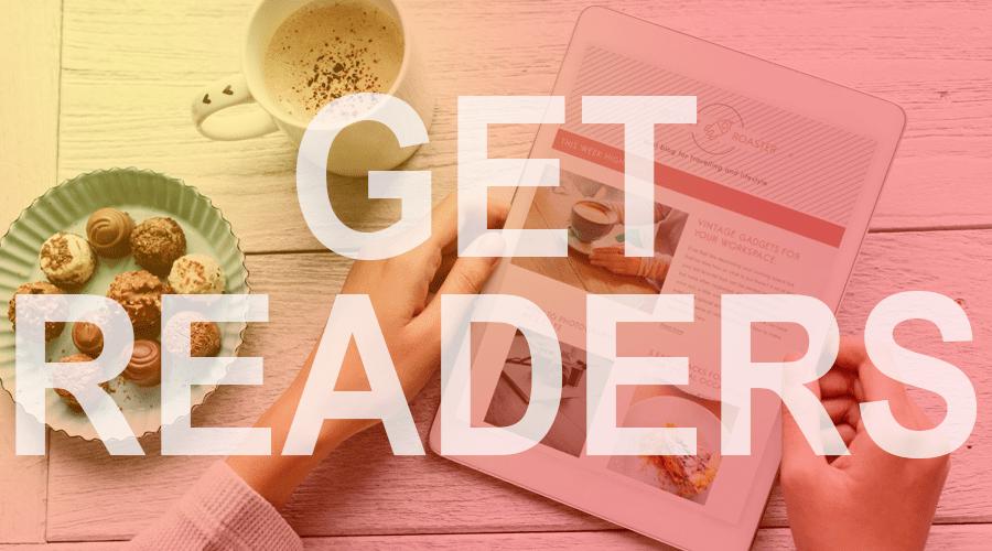 4 façons d'obtenir des lecteurs sur votre blog via Instagram