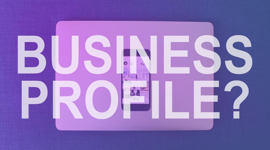 Beneficios clave de mudarse a un perfil de negocios de Instagram