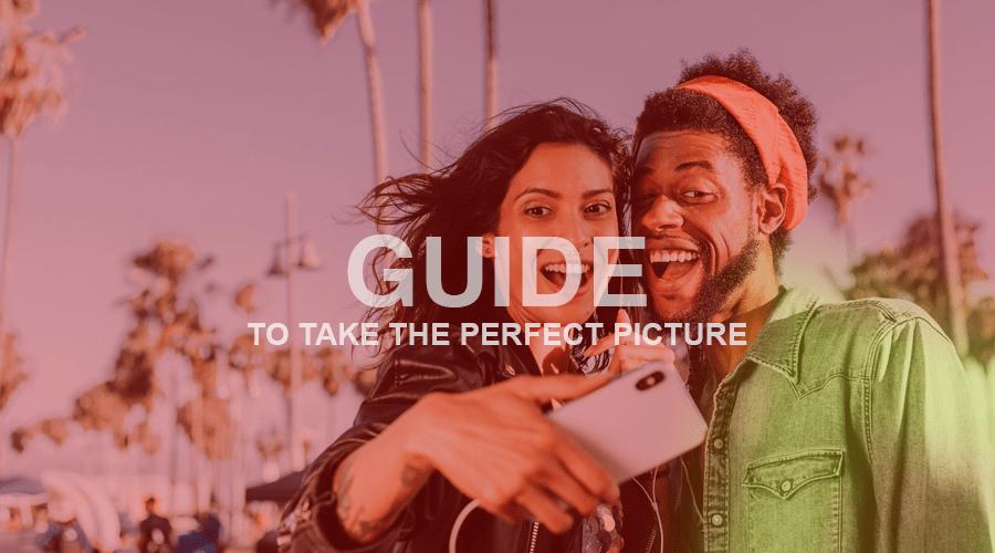 Le guide ultime pour prendre de superbes photos sur Instagram
