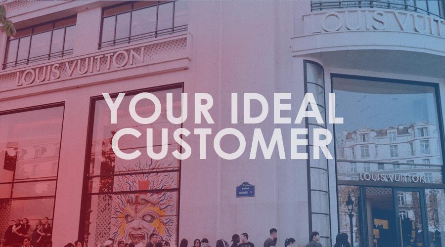 Obtenha mais seguidores no Instagram encontrando seu cliente ideal. Veja como fazer isso