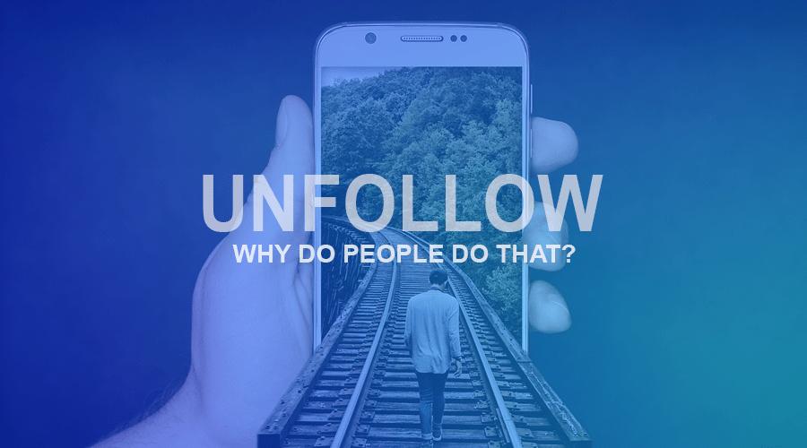 Pourquoi les gens arrêtent-ils de suivre les marques sur Instagram et comment empêcher les vôtres de vous suivre?