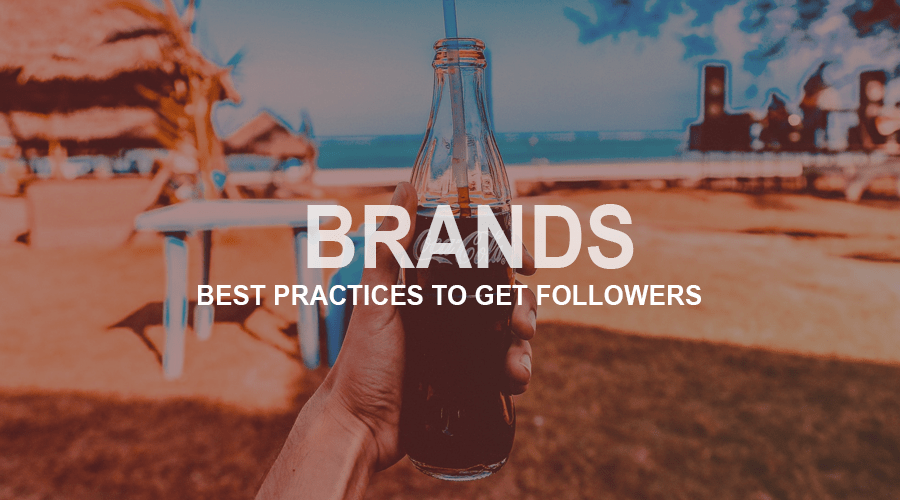 If you want more followers on Instagram, here are the best practices for brands