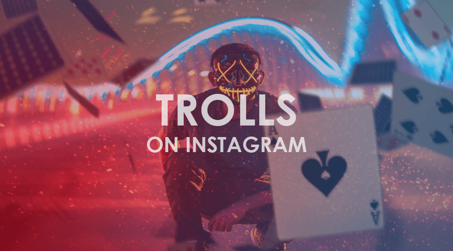 Trolls in your Instagram comments? Here are 6 tips for dealing with Haters